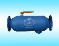 自动冲洗过滤器,管道除尘器,管道除污器,管道除沙器