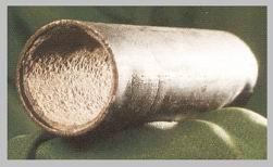 胶球清洗管